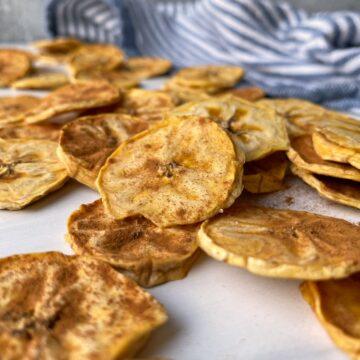 Healthy-Cinnamon-Plantain-Chips-Recipe