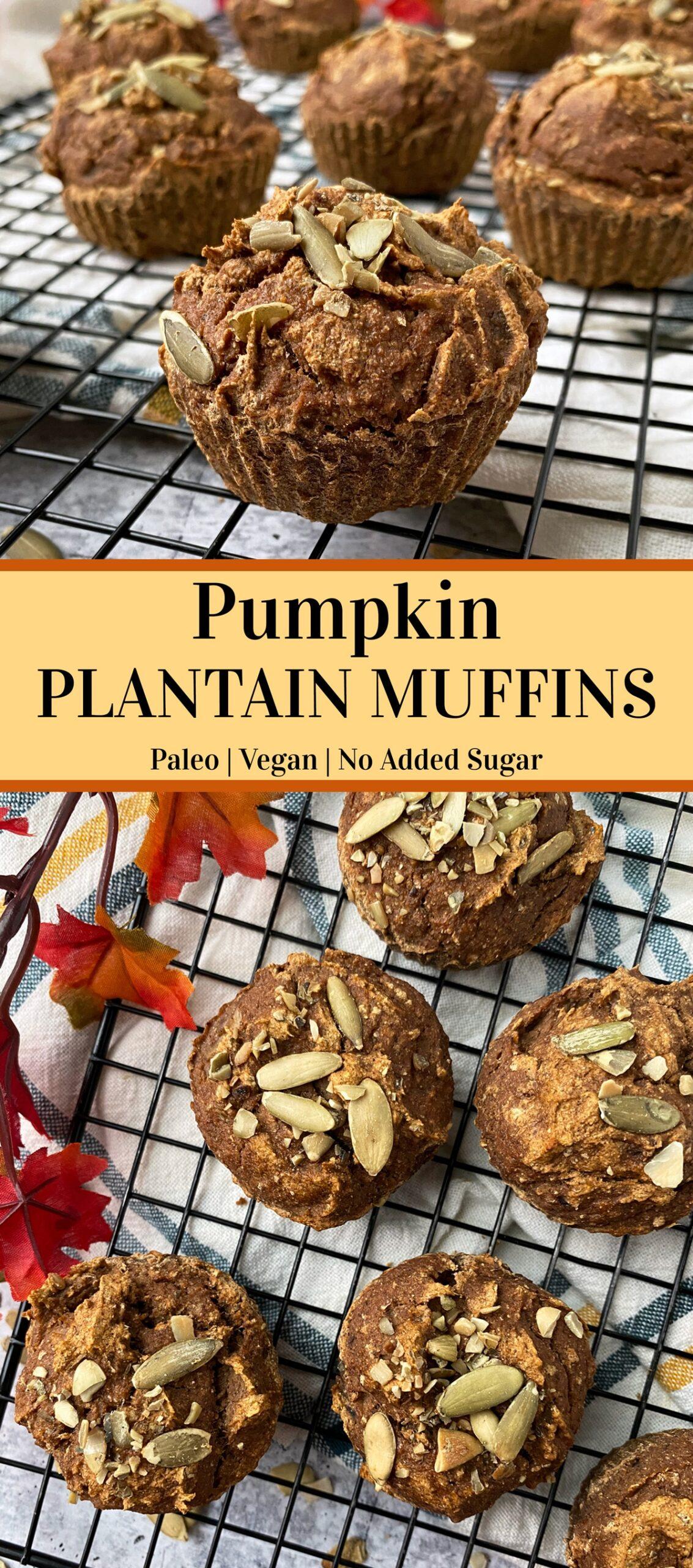 Plantain-Muffin-Recipe---Paleo-Vegan