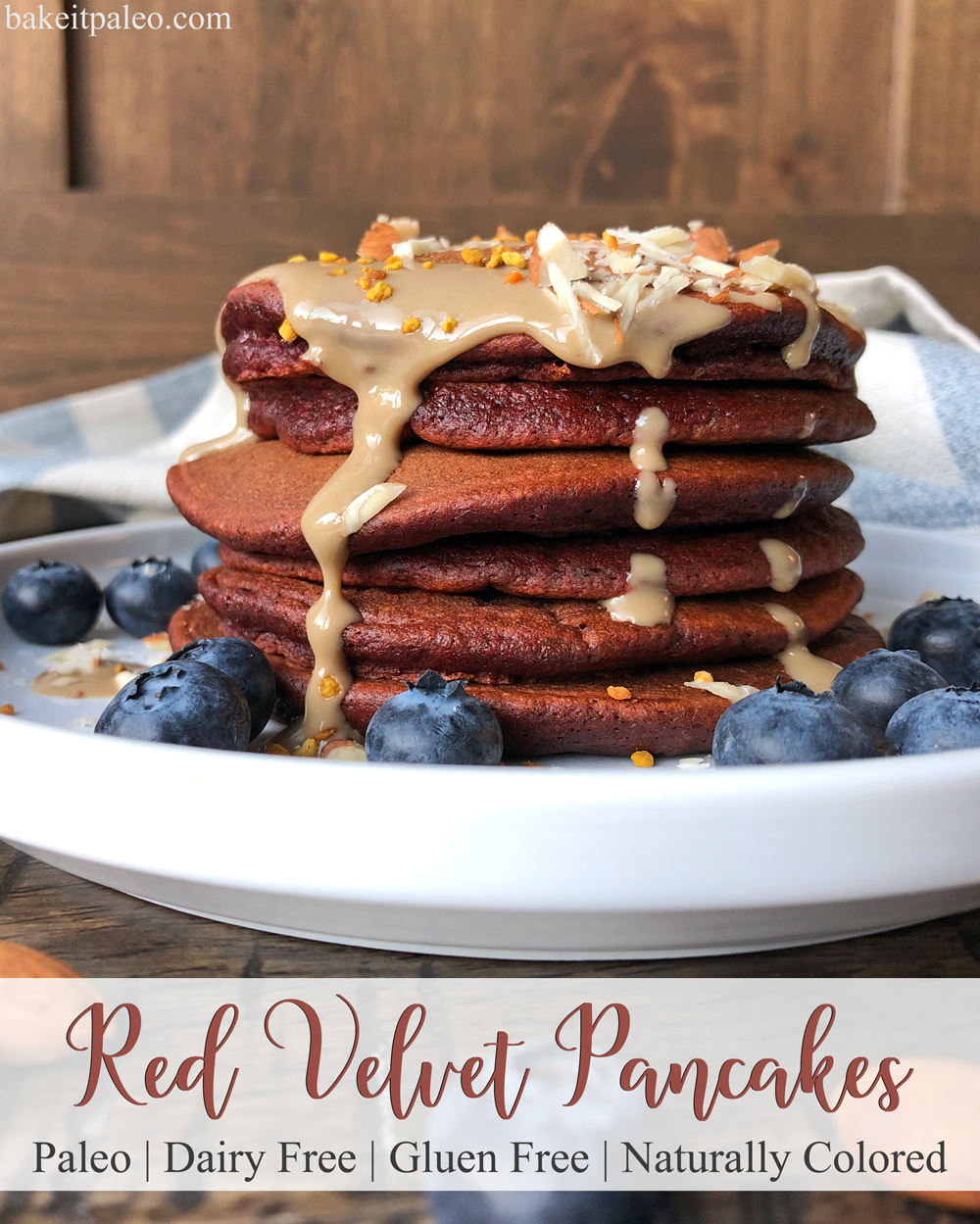 Healthy-Red-Velvet-Pancake-Recipe