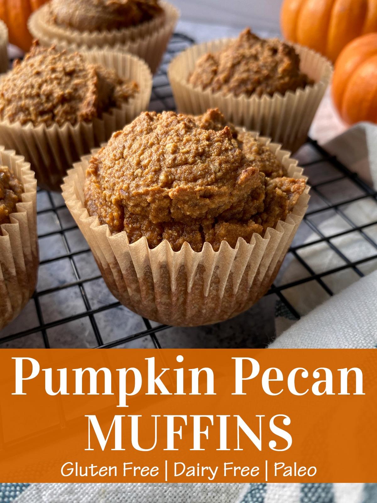 Paleo-Pumpkin-Pecan-Muffin-Recipe