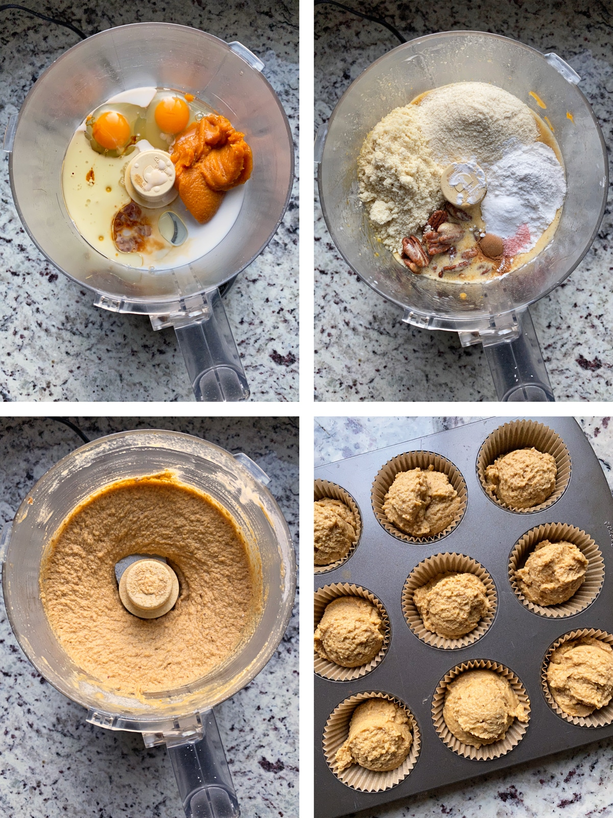 how-to-make-pumpkin-pecan-muffins-in-a-blender