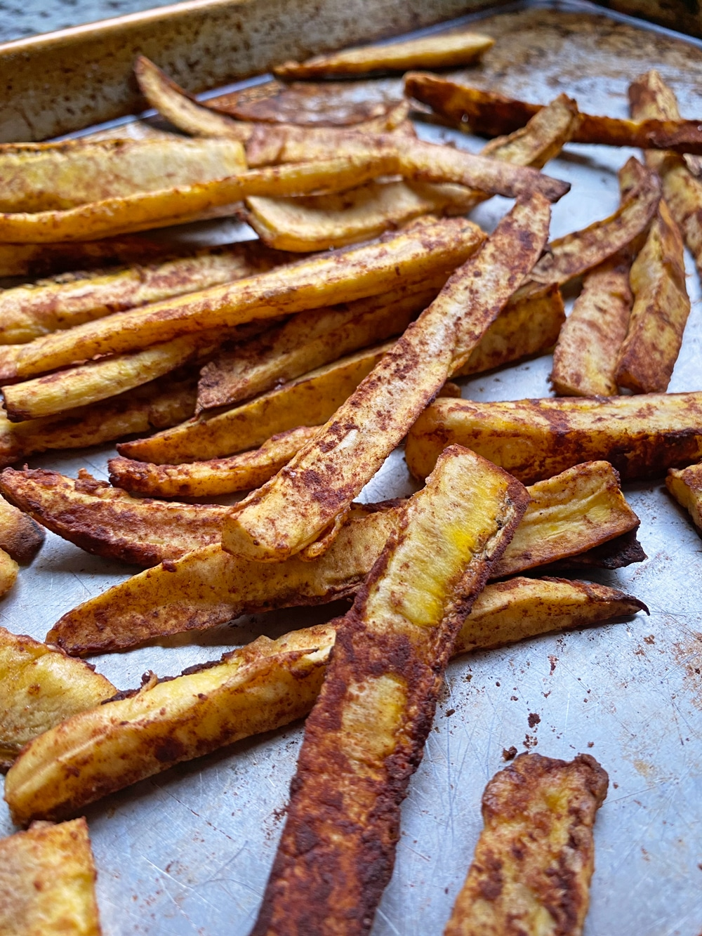 Healthy-Paleo-Fries