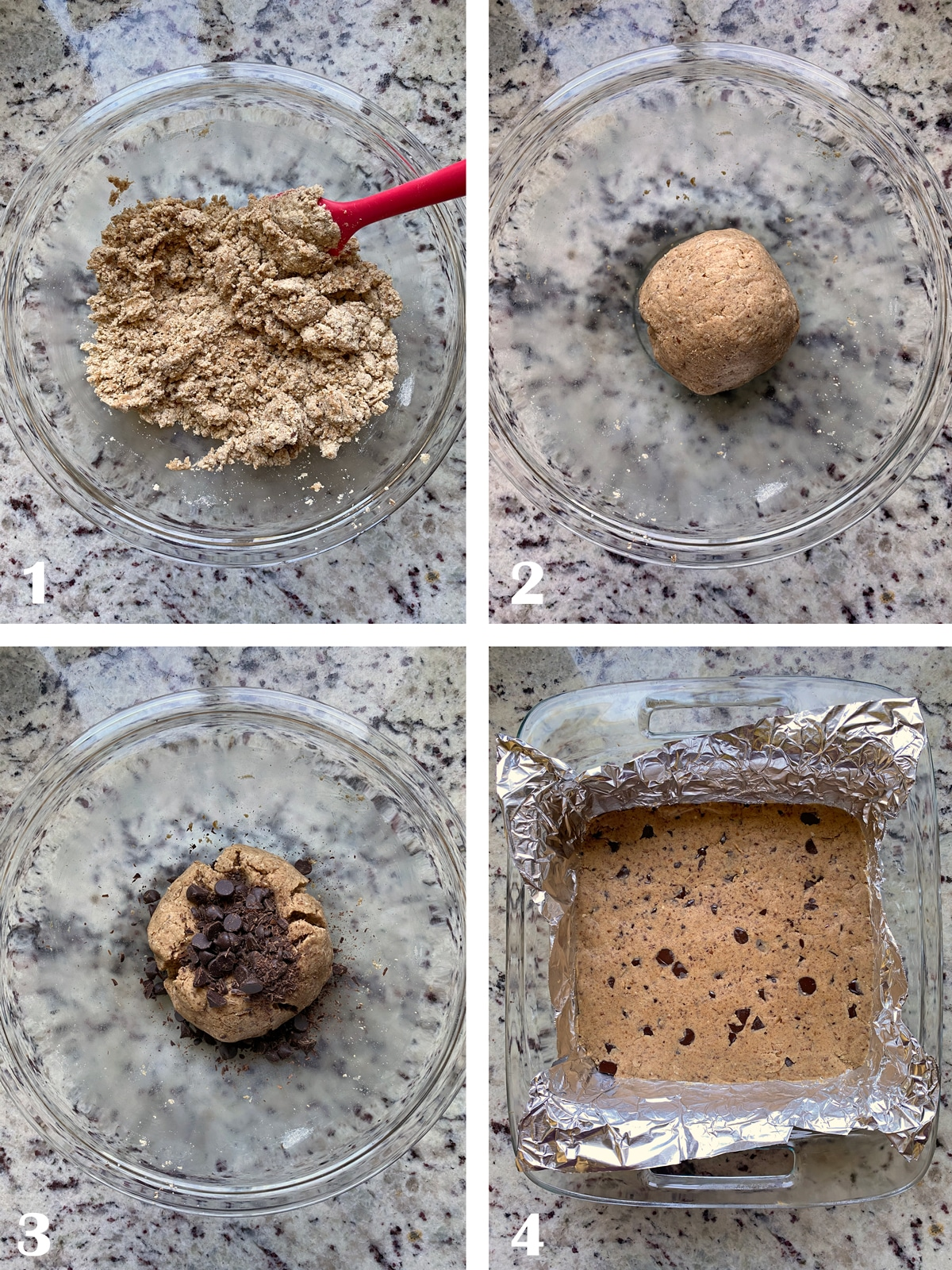 how-to-make-chocolate-chip-cookie-dough-protein-bars