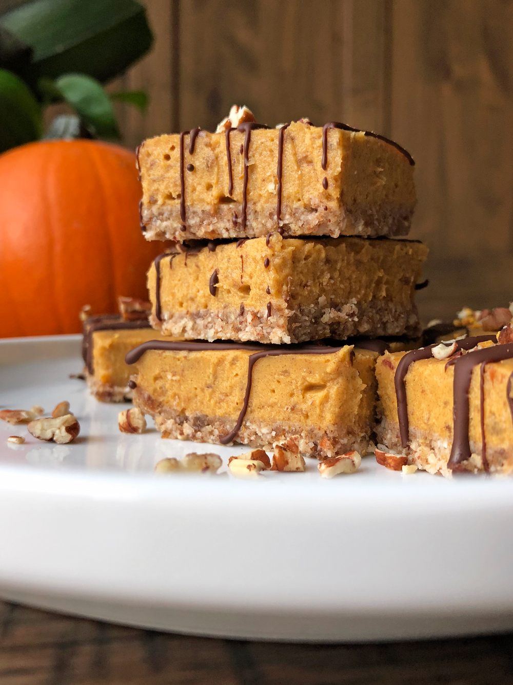 No-Bake-Paleo-Pumpkin-Bars