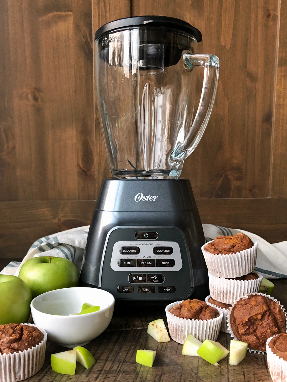 How-to-Use-the-Oster-Blender-to-Make-Muffins