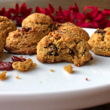 almond-flour-cranberry-recipe