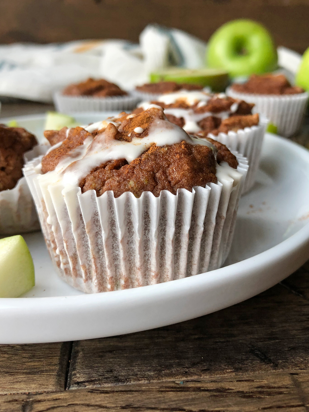 paleo-apple-muffins