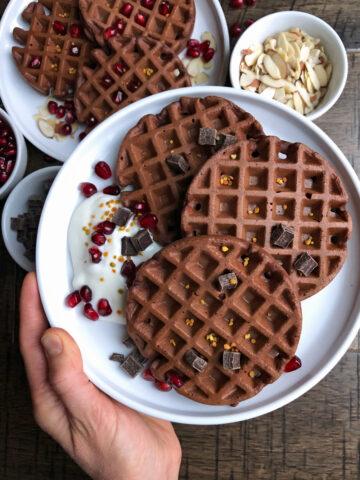 collagen-waffle-recipe