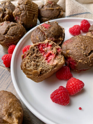 raspberry-banana-muffins-no-added-sugar