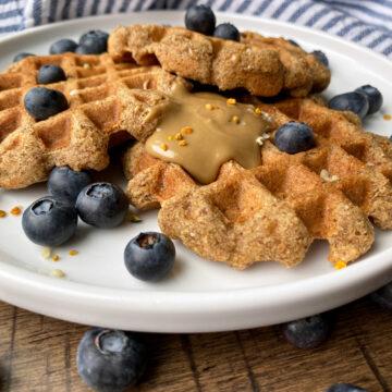 nut-free-paleo-waffles