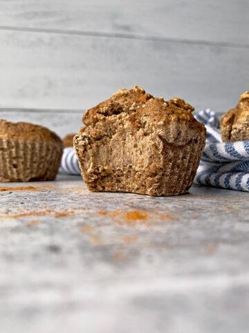 green-banana-flour-muffins