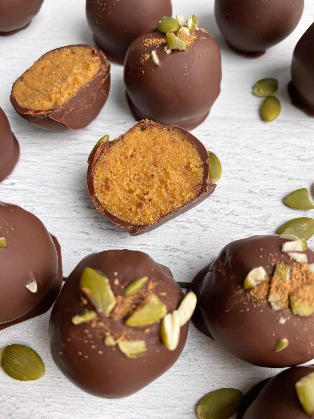 vegan-pumpkin-dessert-recipe