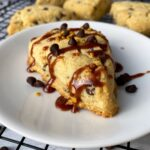 Healthy-Chocolate-Chip-Scones