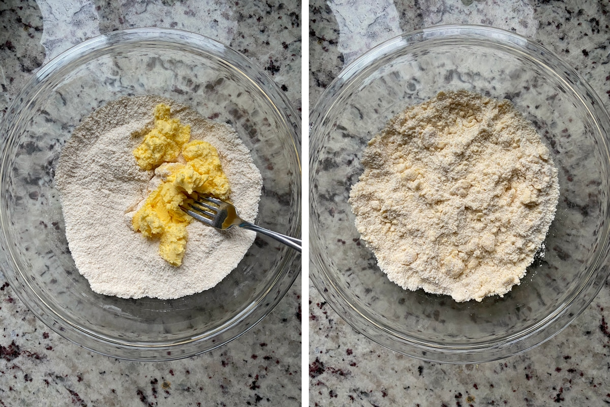 making-the-dough-part-one