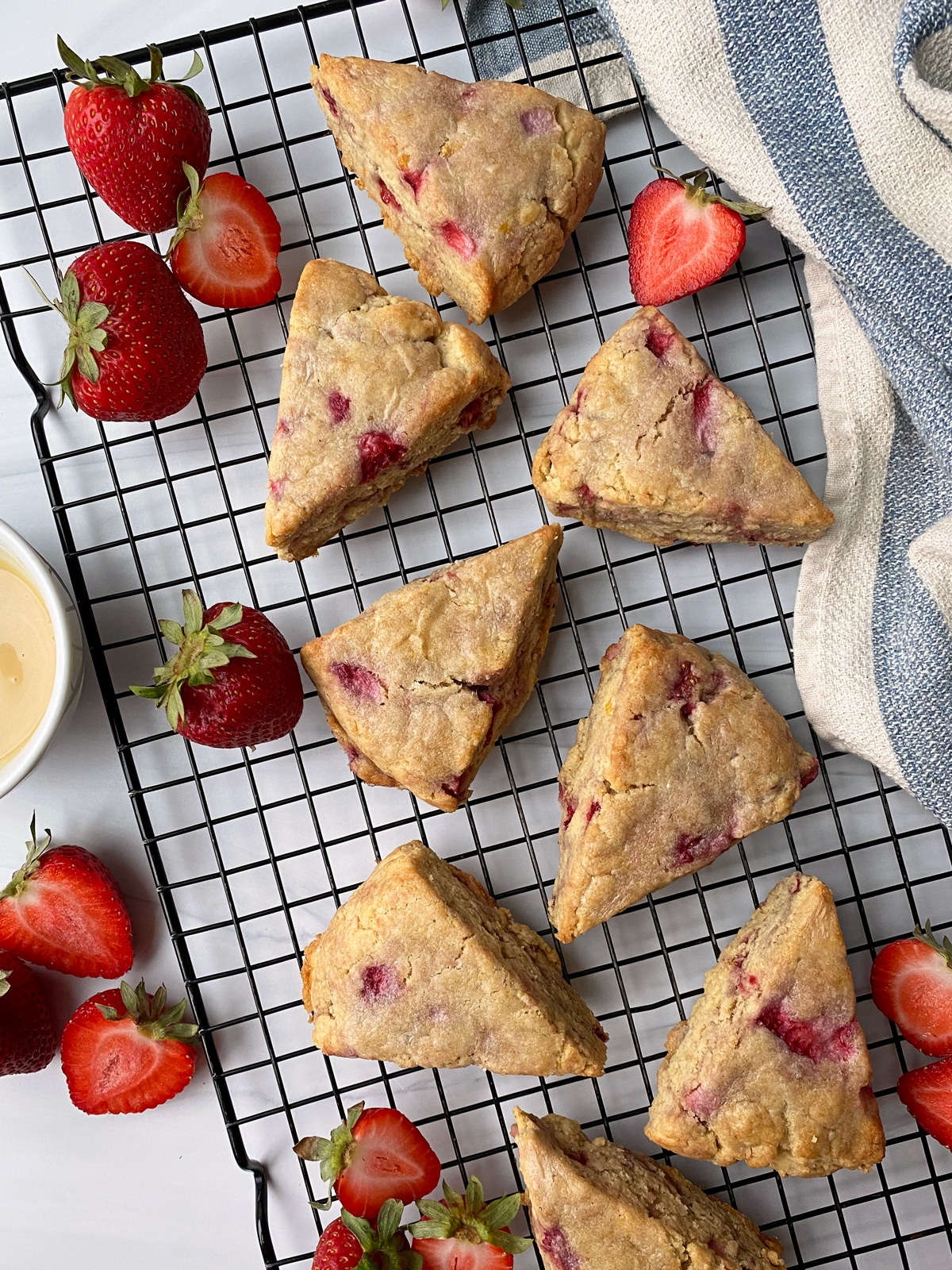 strawberry-scones-recipe