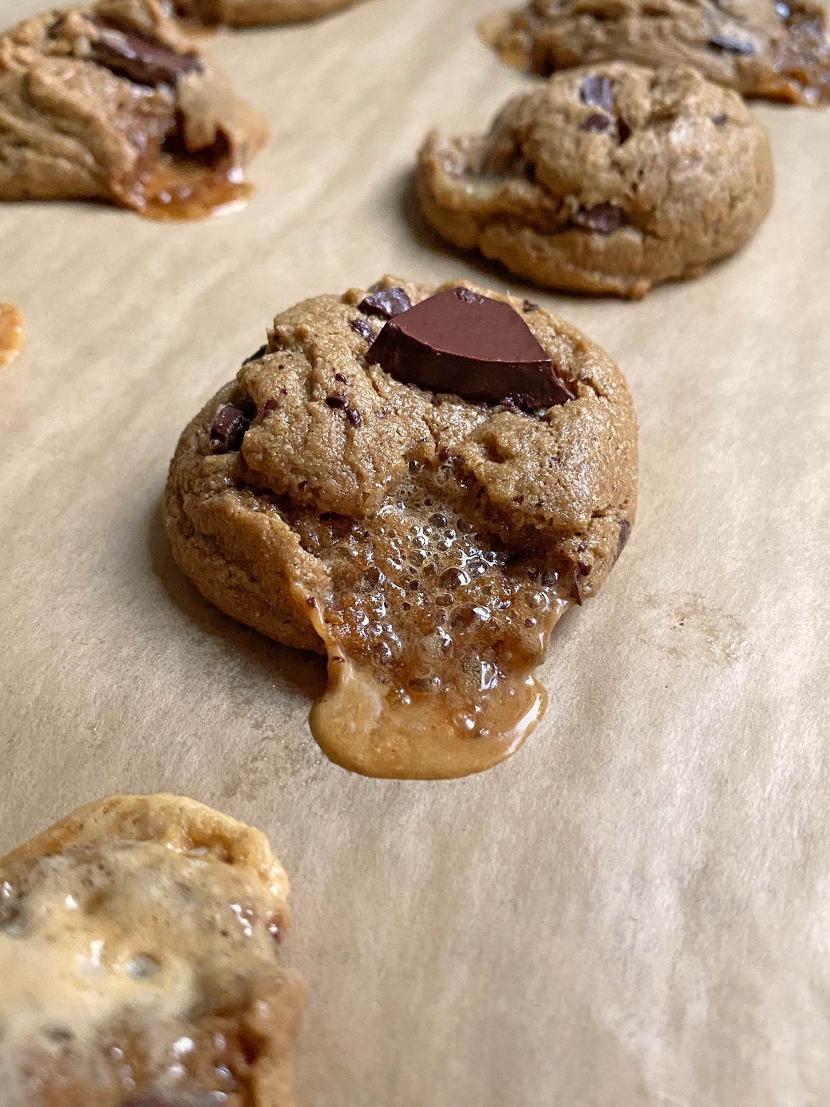 Freshly-Baked-Paleo-S'mores-Cookies
