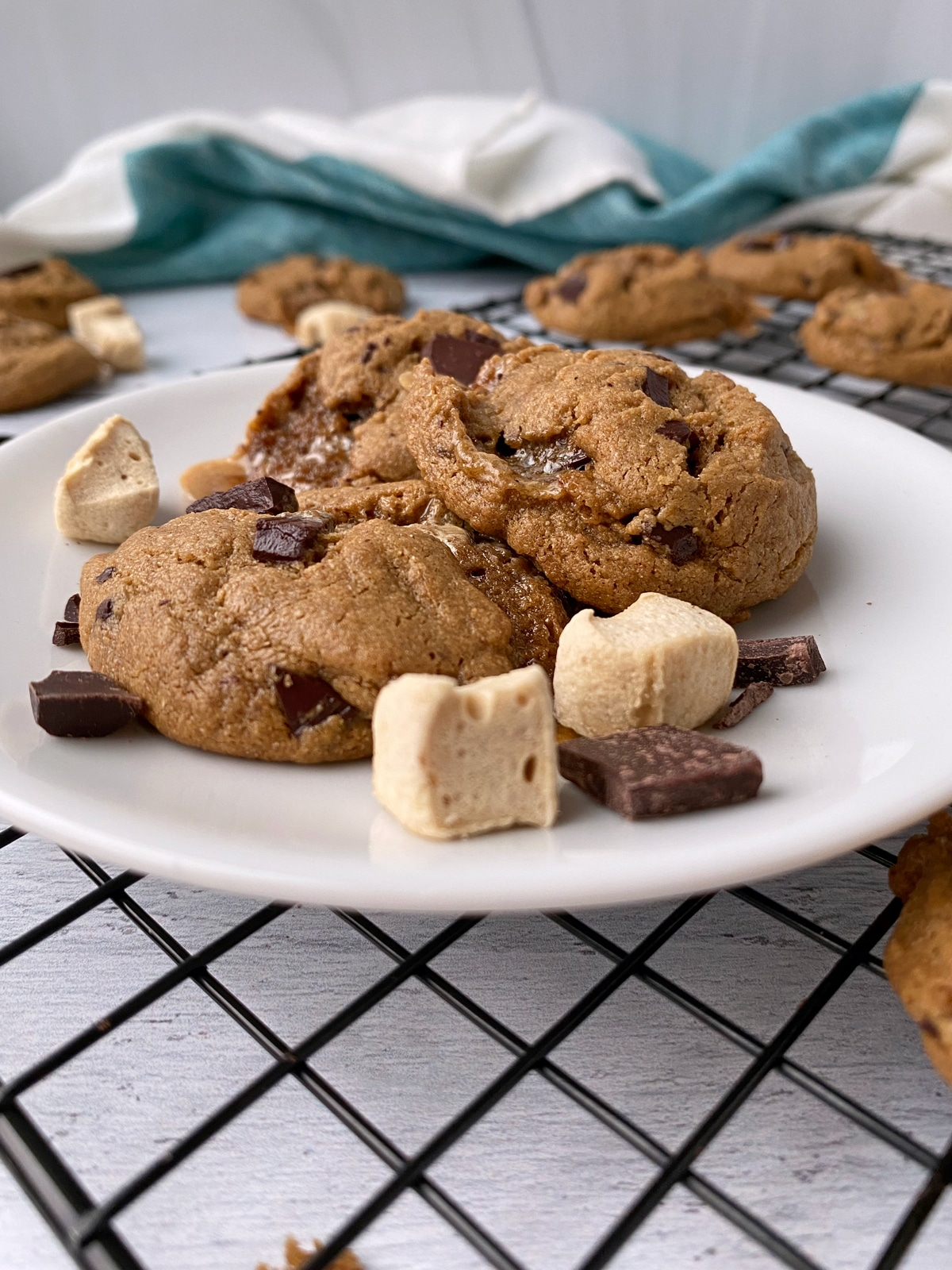 Paleo-S'mores-Cookies