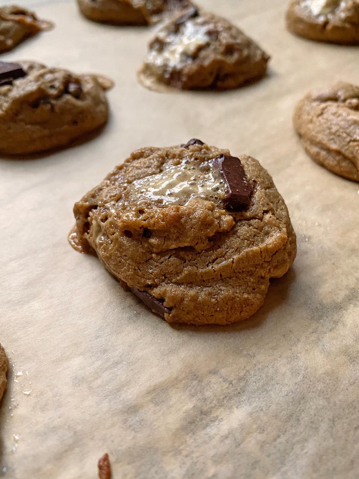 gluten-free-vegan-smores-cookie-recipe