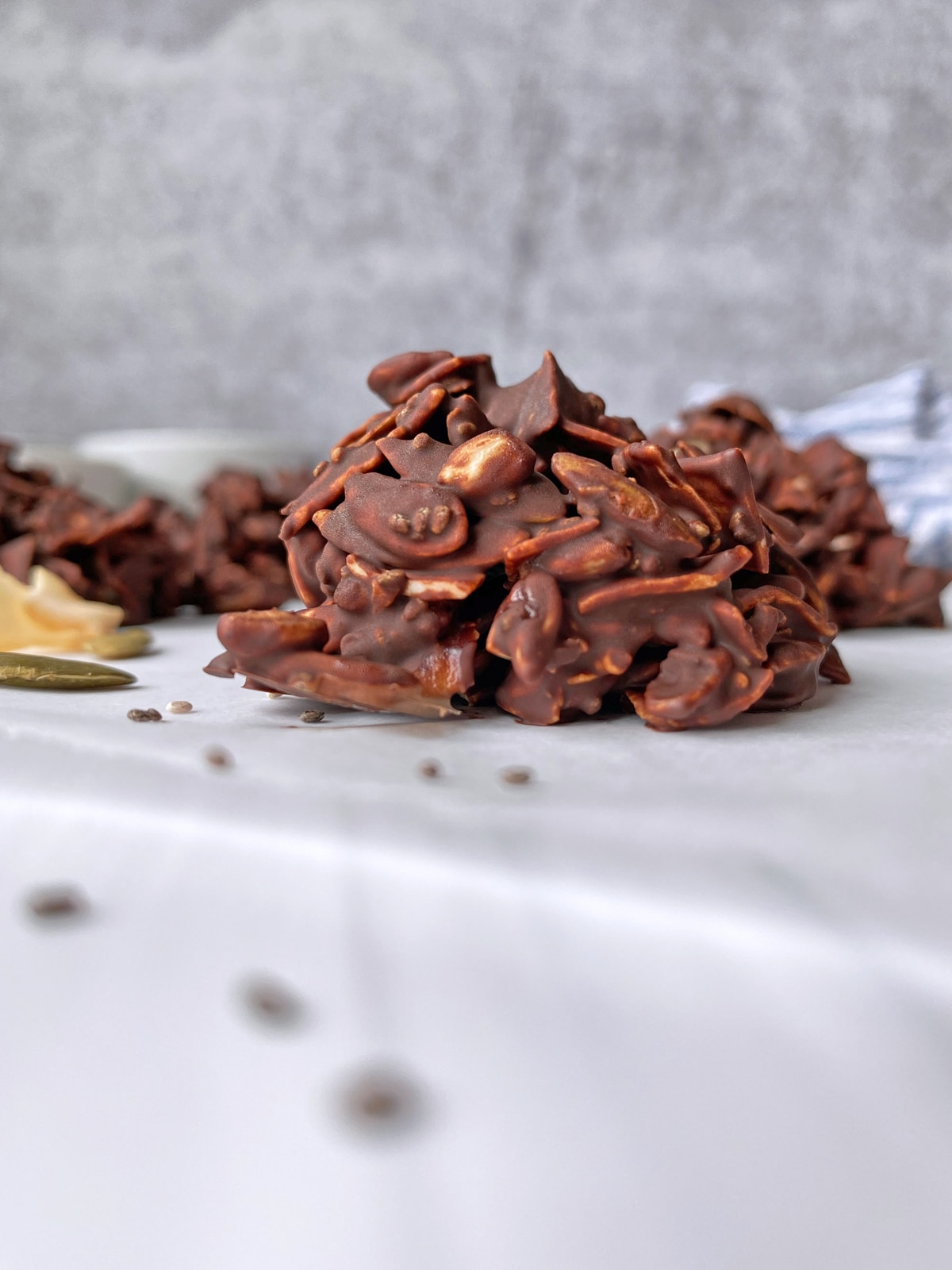keto-chocolate-coconut-clusters
