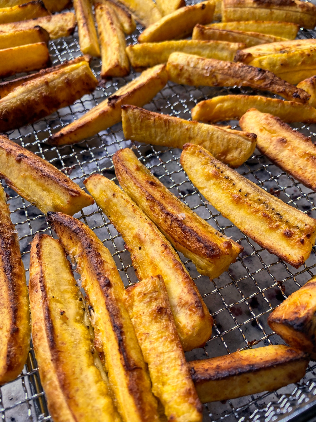how-to-bake-plantains-in-the-air-fryer