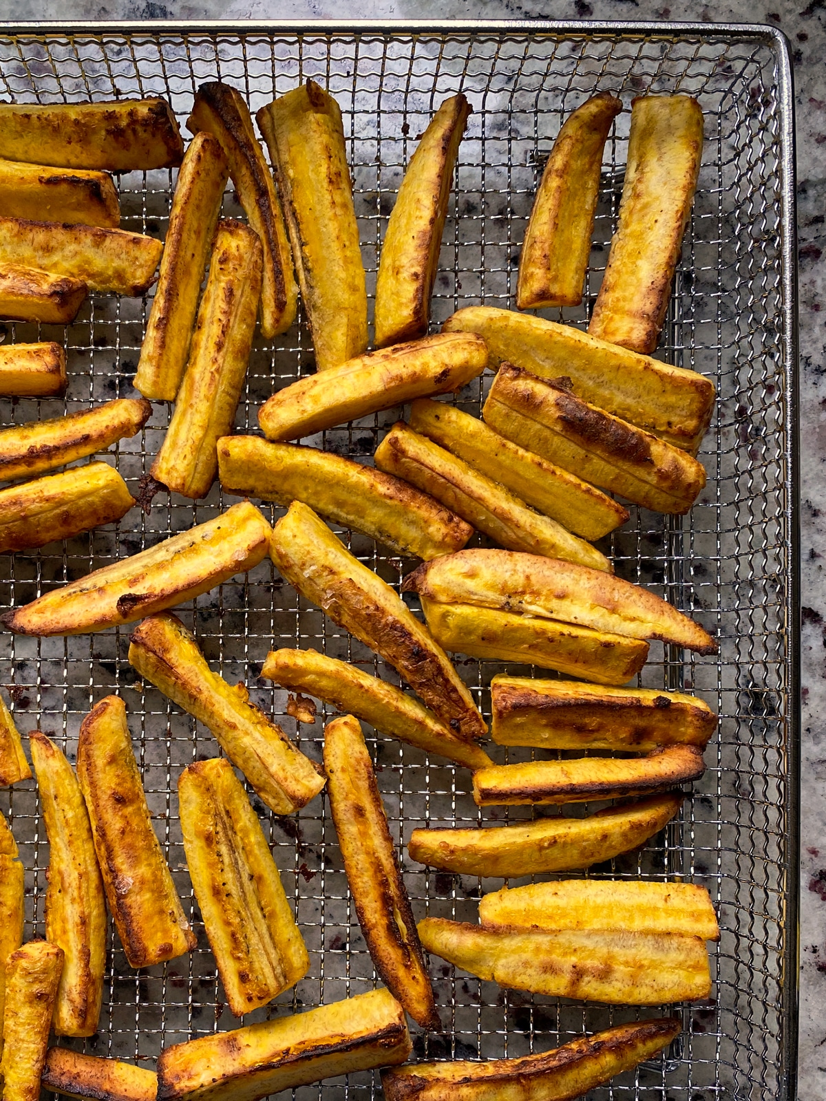 plantain-fries-in-the-air-fryer