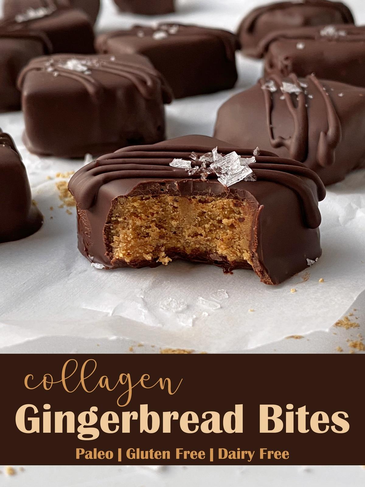 Collagen-Gingerbread-Bites