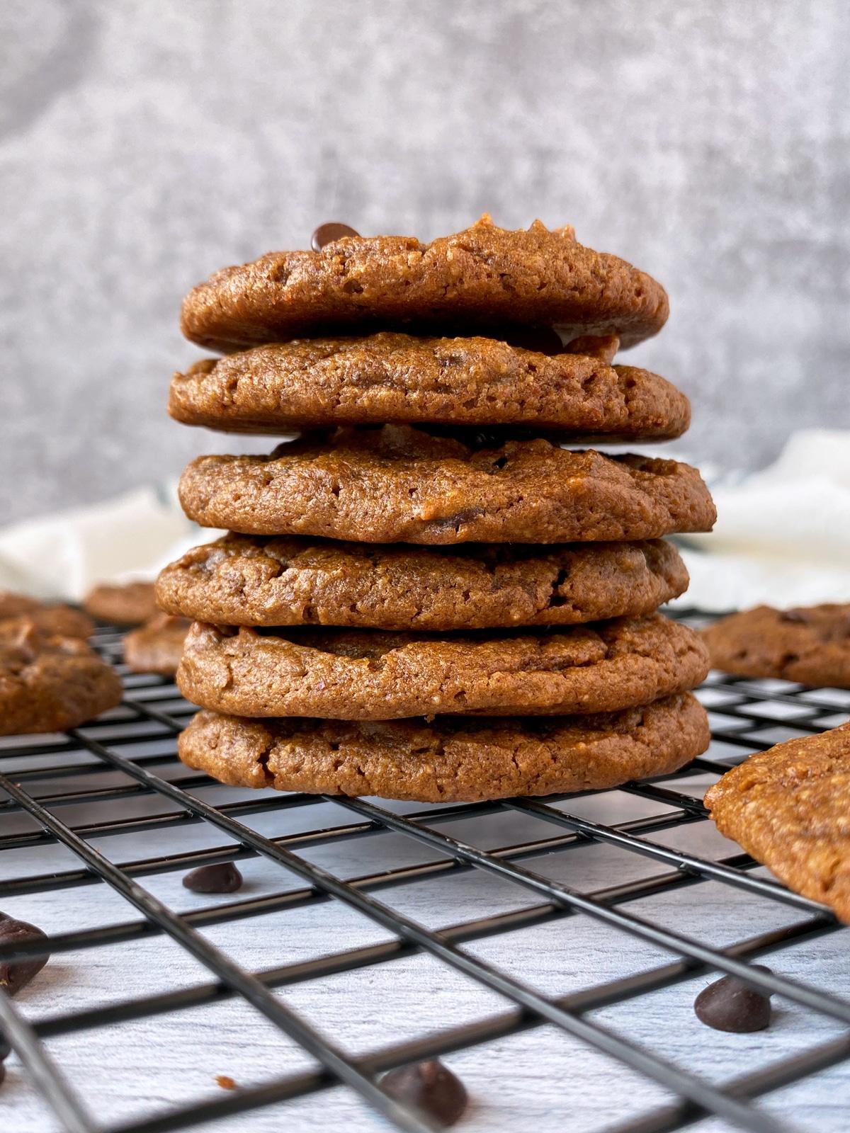 healthy-pumpkin-cookie-recipe