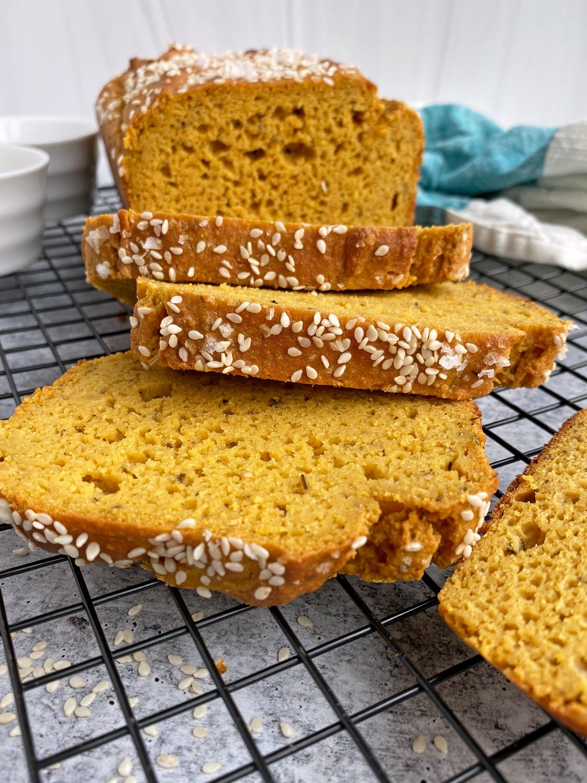 paleo-squash-bread