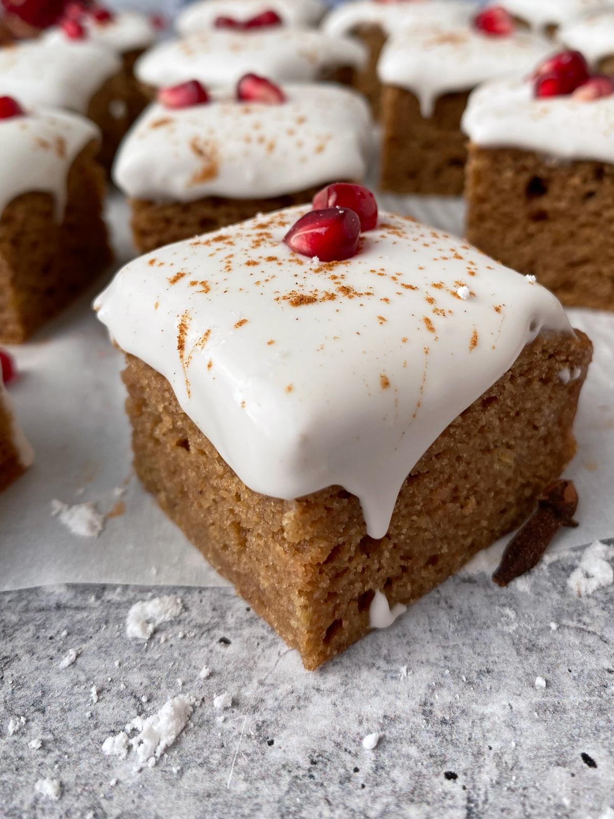 egg-free-gingerbread-cake