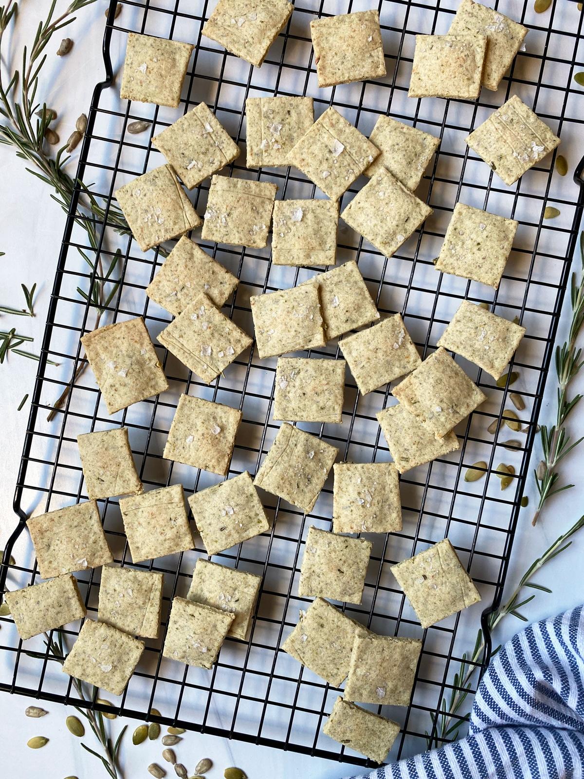 Cassava-Flour-Cracker-Recipe