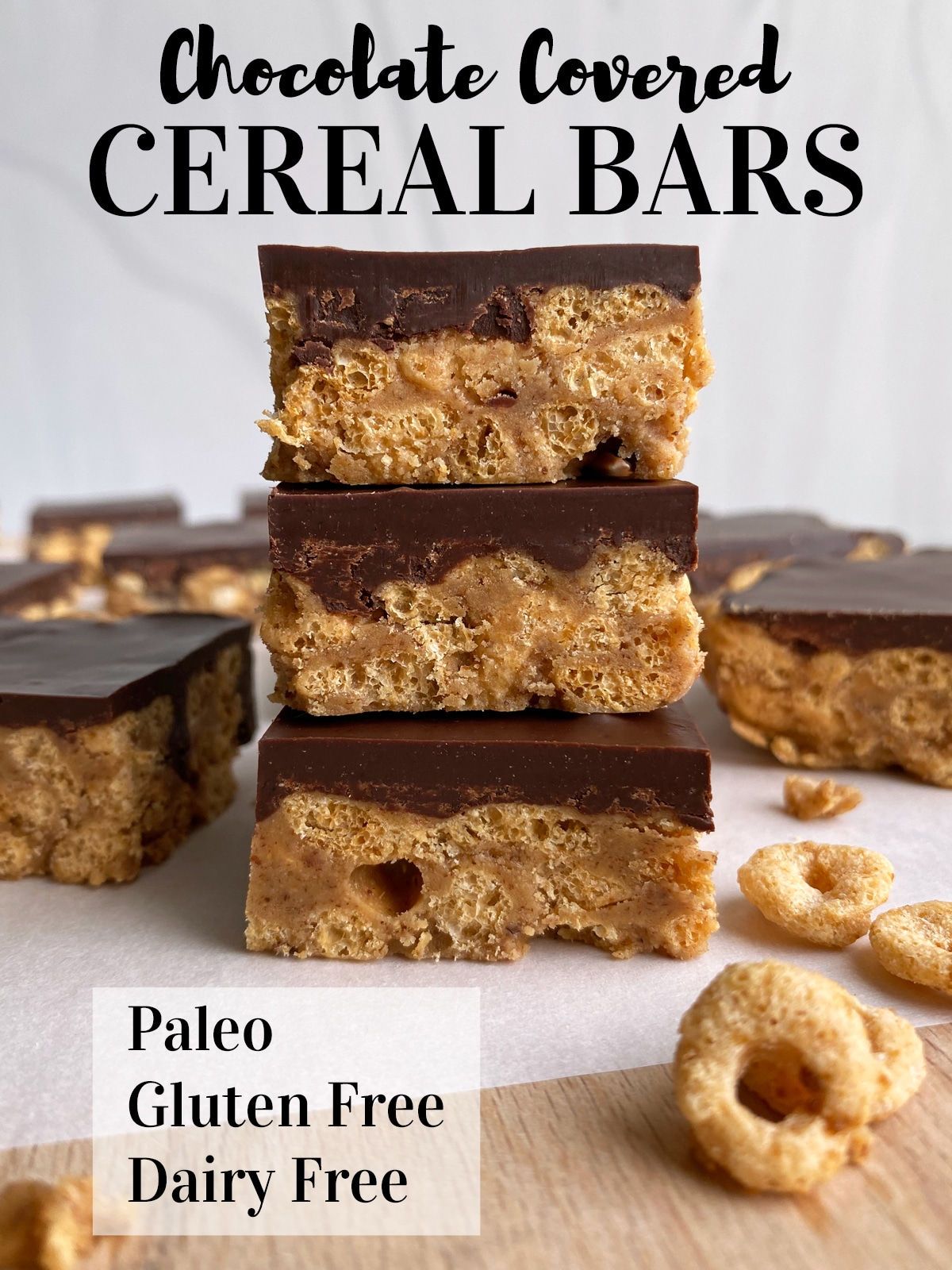 Healthy-Chocolate-Covered-Cheerios-Cereal-Bars