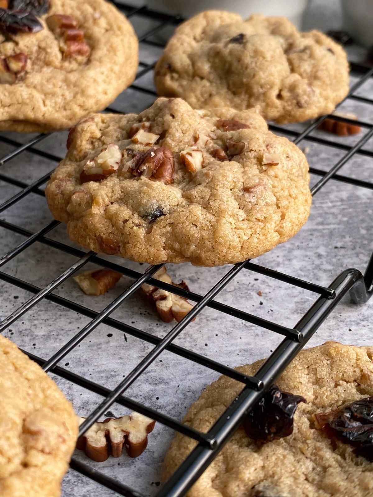 Paleo-Pecan-Cookie-Recipe