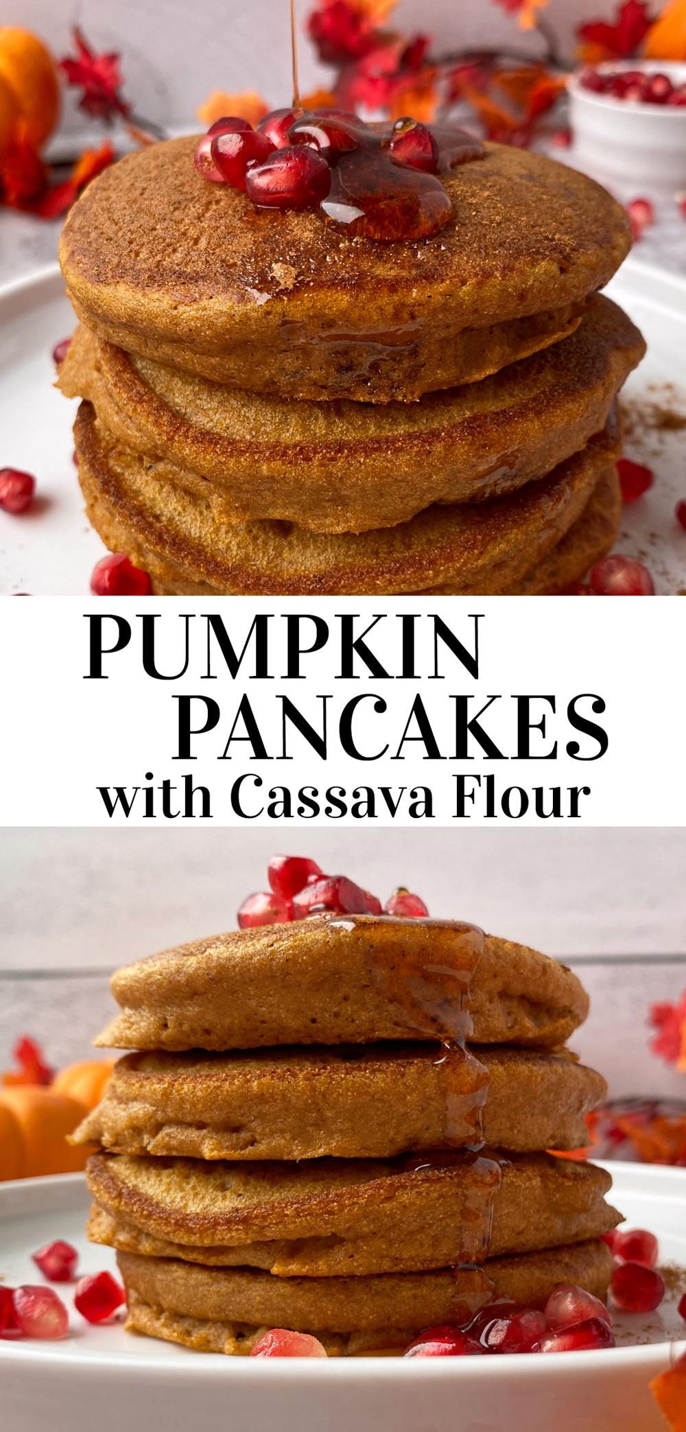 Paleo-Pumpkin-Pancakes-with-Cassava-Flour