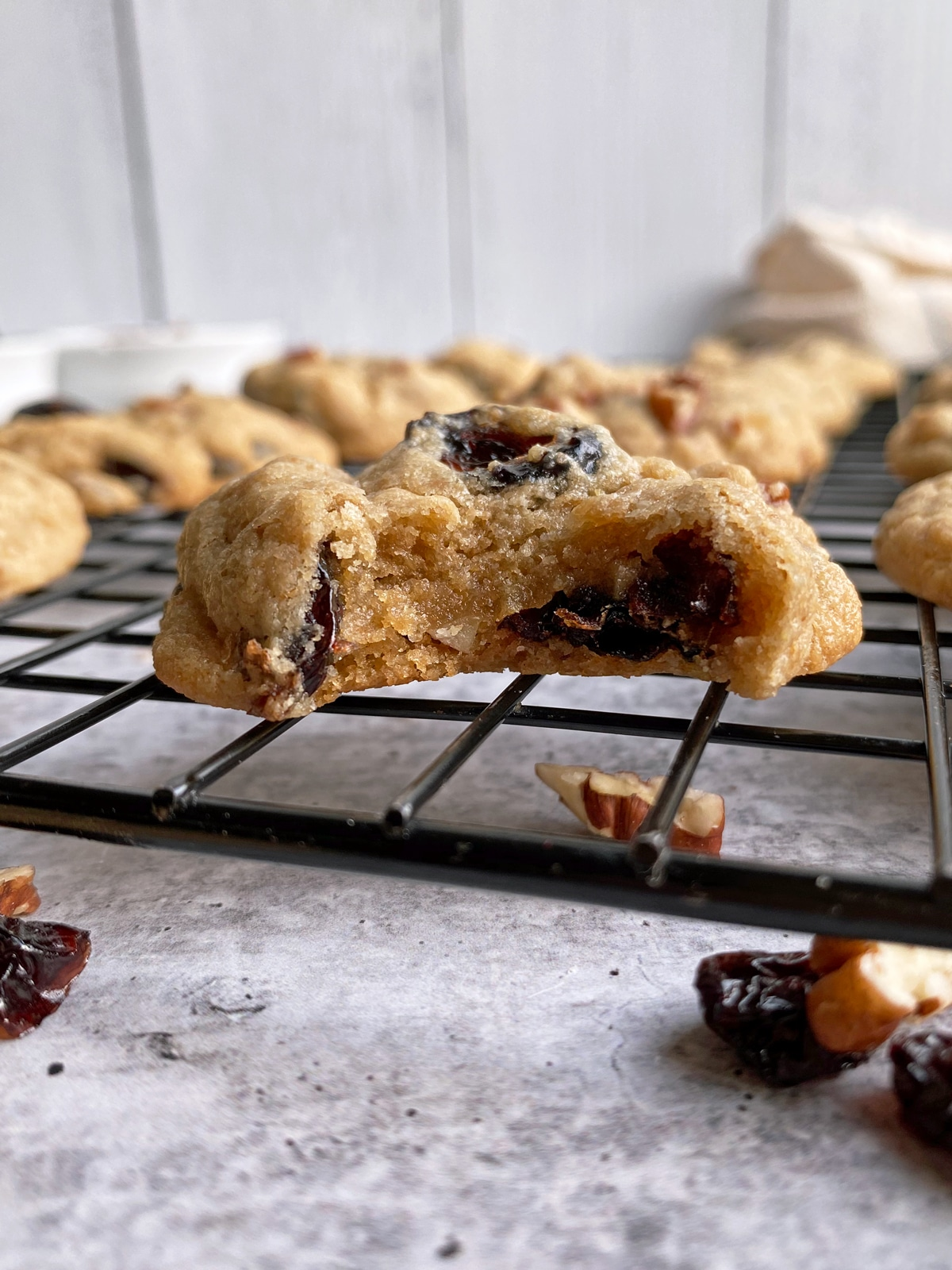 maple-tahini-cookies-with-cranberries-and-pecans