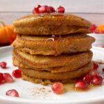 nut-free-paleo-pumpkin-pancakes