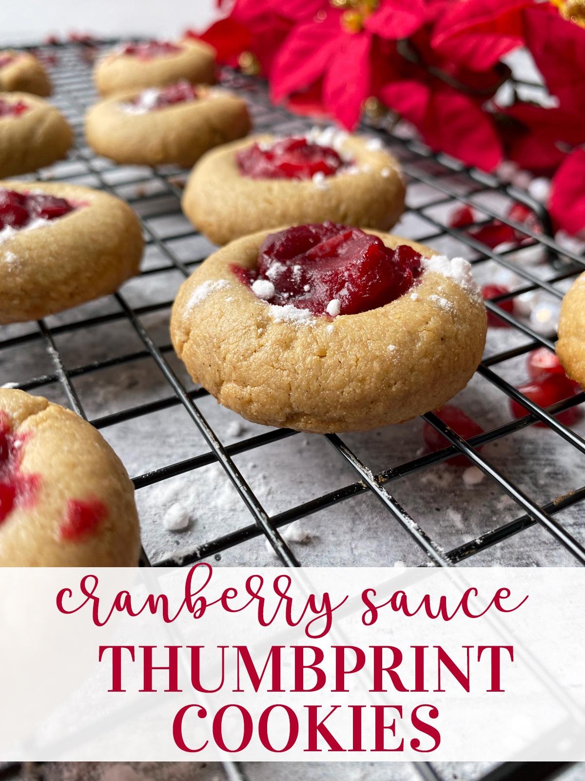 paleo-cranberry-sauce-thumbprint-cookie-recipe