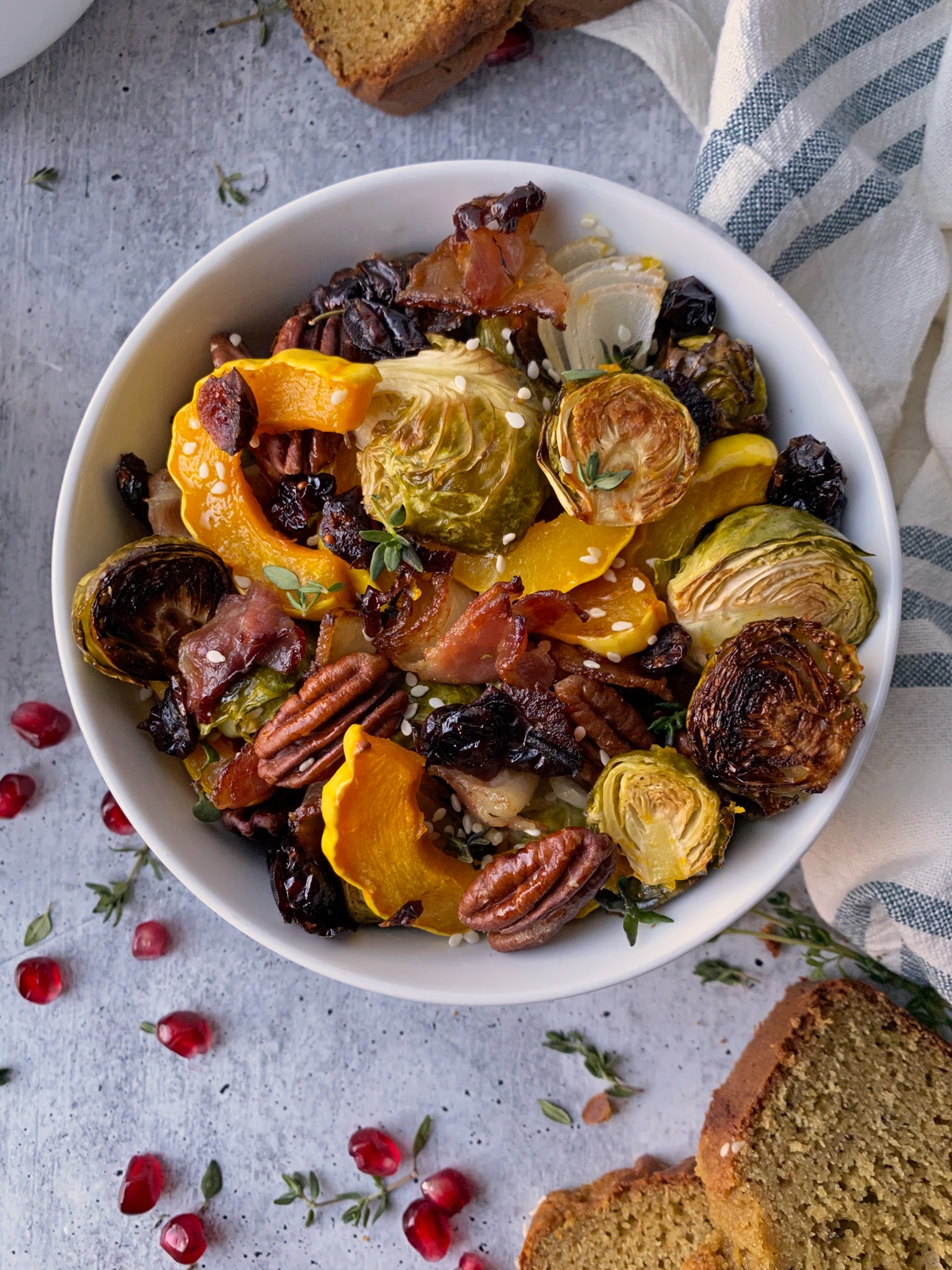 thanksgiving-squash-recipes