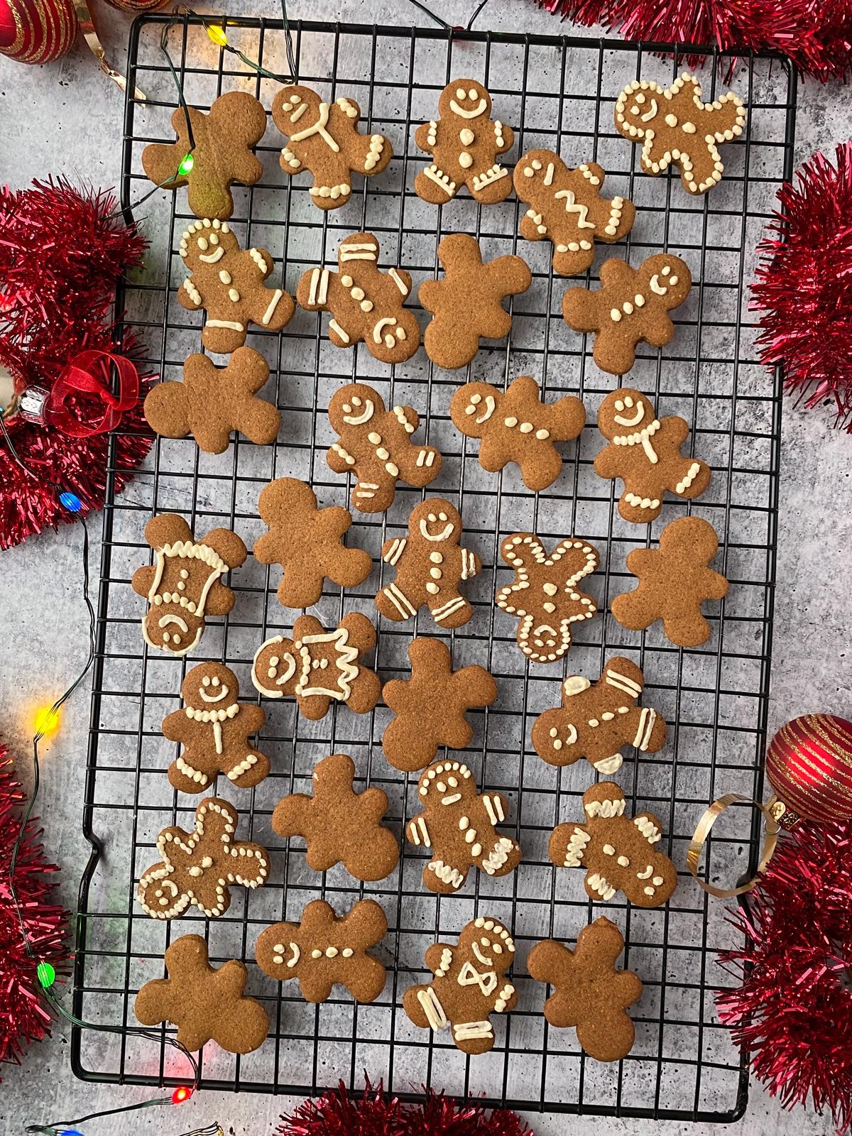 the-best-paleo-vegan-gingerbread-recipe
