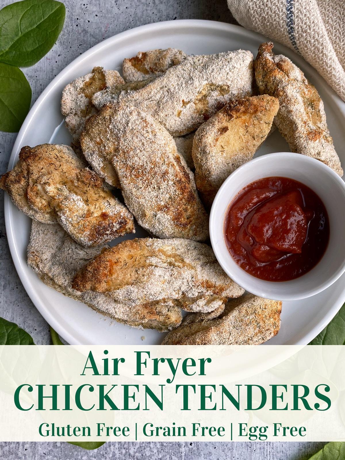 Air-Fryer-Chicken-Tenders-Pinterest-Image