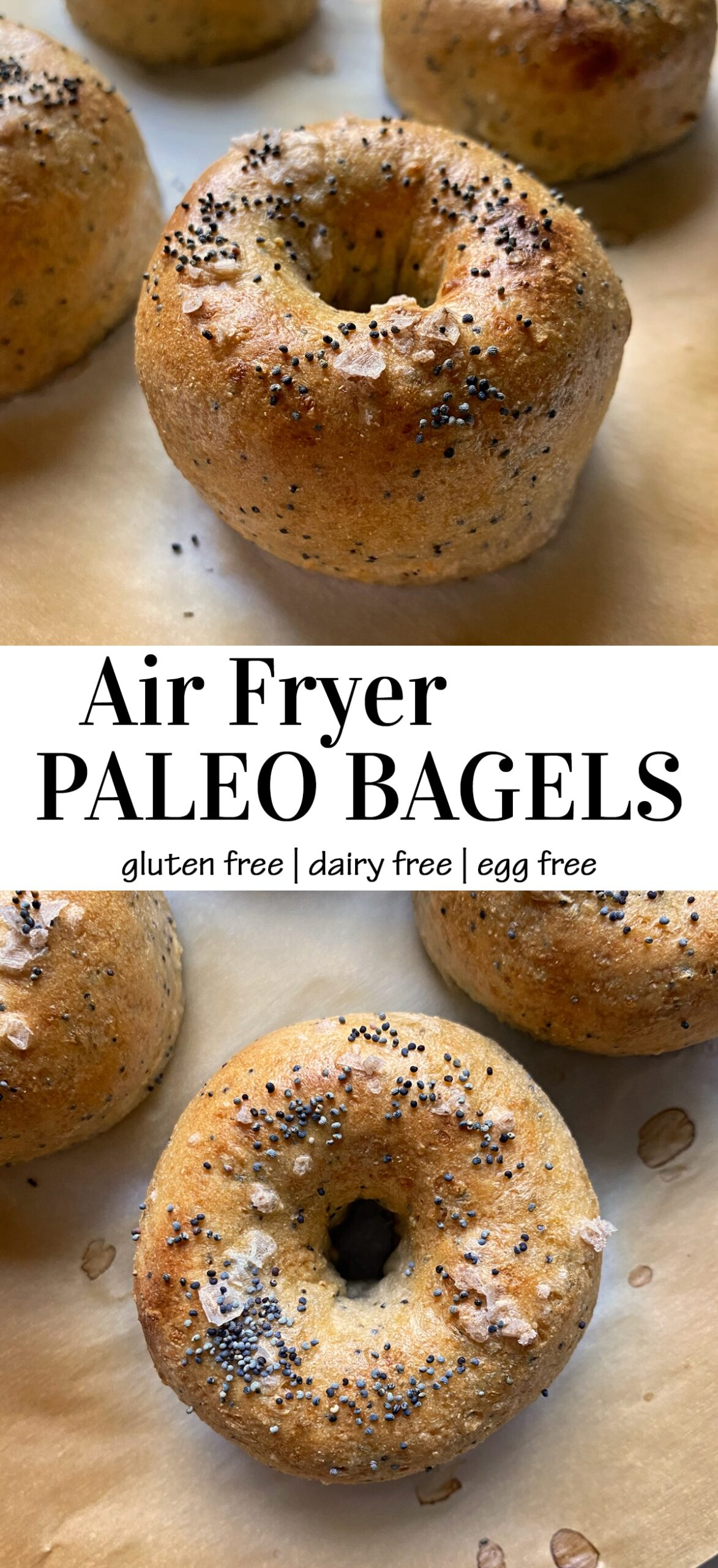 Easy-Air-Fryer-Paleo-Bagel-Recipe