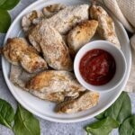 cassava-flour-chicken-tenders-with-ketchup