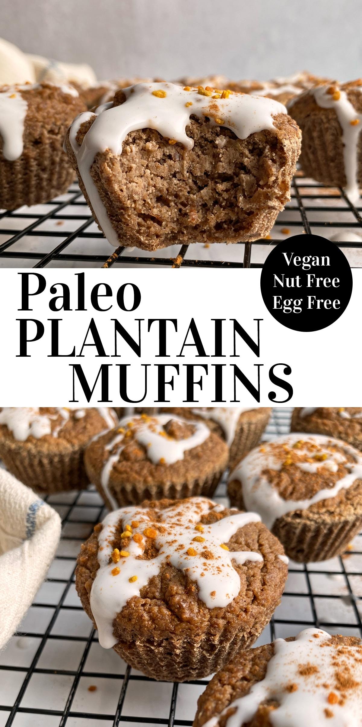 Paleo-plantain-flour-muffin-recipe