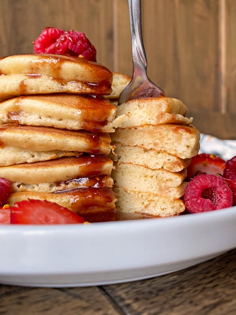 dairy-free-coconut-flour-pancakes