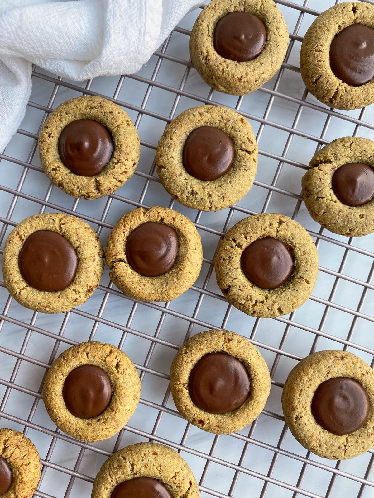 fudge-thumbprint-cookies
