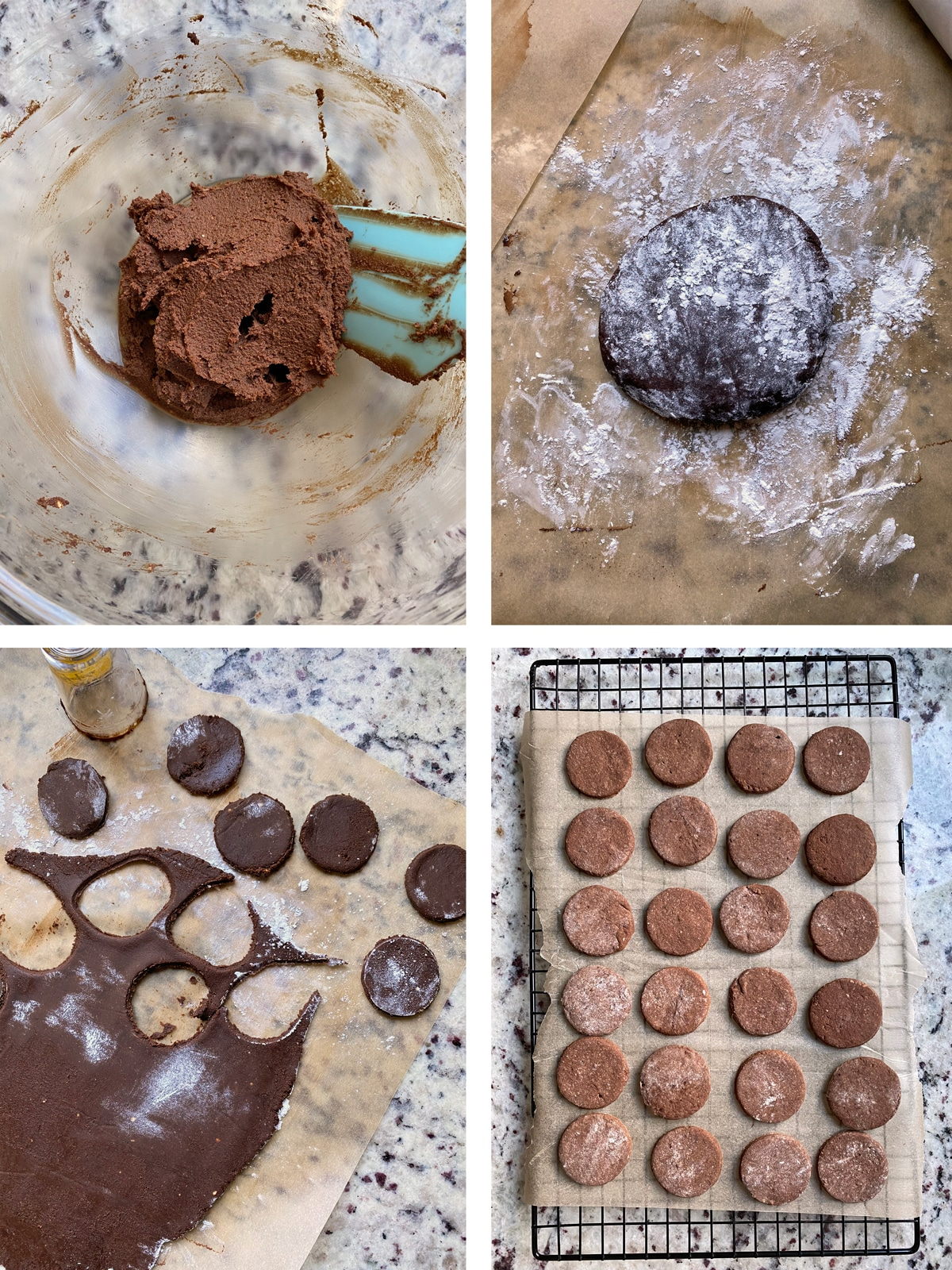 how-to-make-think-mint-cookies