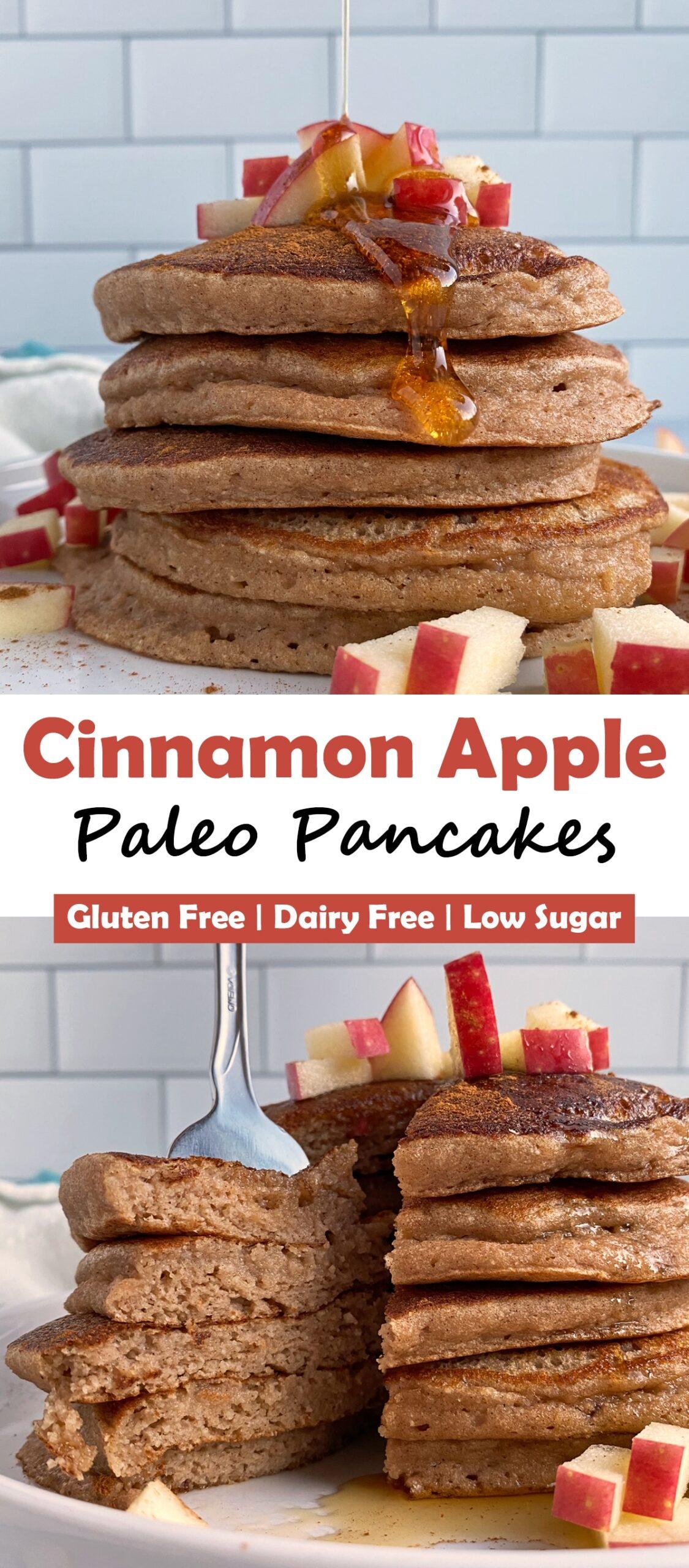 Cinnamon-Apple-Paleo-Pancake-Recipe-pinerest-image