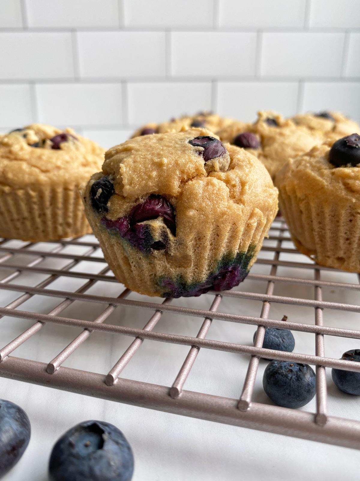 blueberry-cassava-muffins