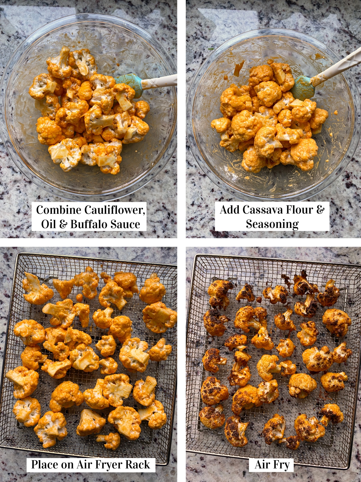 how-to-make-buffalo-cauliflower-in-the-air-fryer