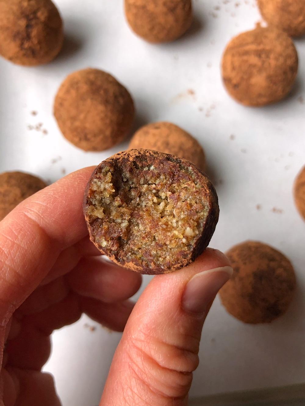 Nut-Free-Protein-Snack-Recipe