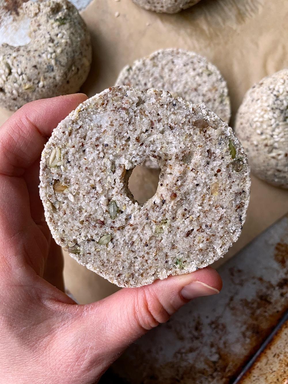 best-vegan-bagels